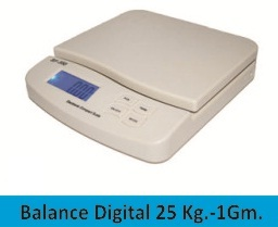 Balance Scale Digital