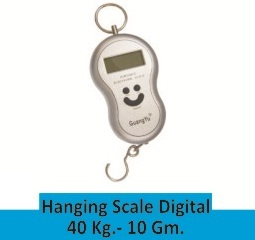Hanging Scale Digital