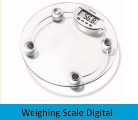 Weighing Scale Digital
