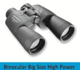 Binocular Big Size