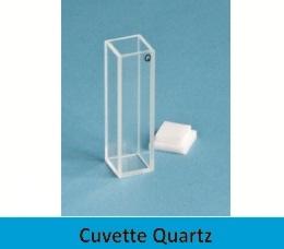 Cuvette Quartz