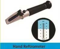 Hand Reftrometer