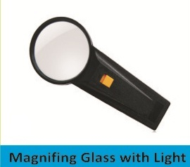 Magnifying Glass Light