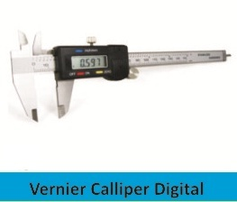 Vernier Calliper Digital