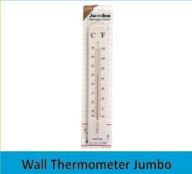 Wall Thermometer Jumbo