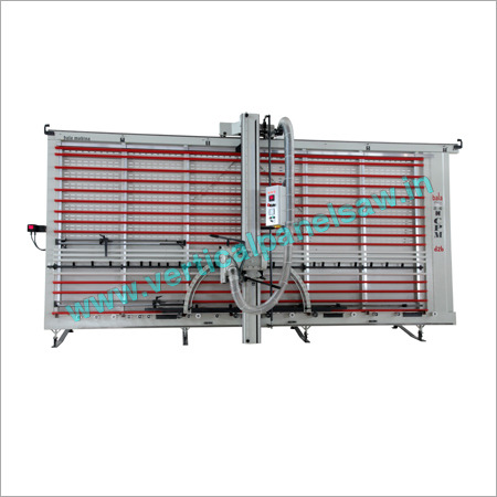 Aluminum Digital Display Cutting Saw