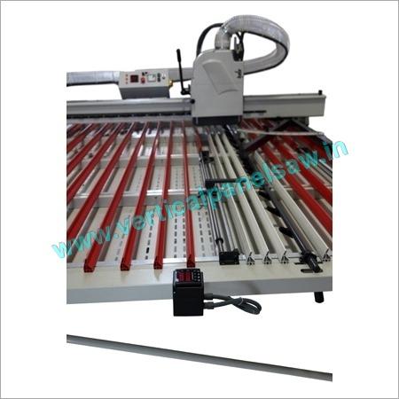 Polycarbonate Cutting Machine