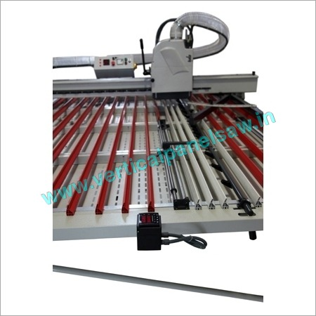Polycarbonate Cutting Machine
