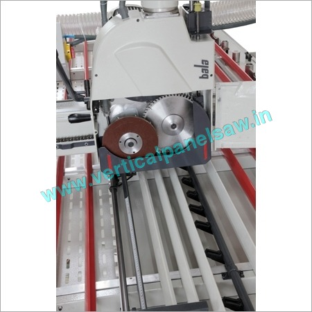 Composite Cutting Machine