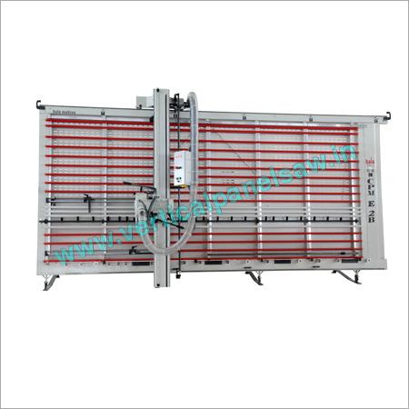 Composite Panel Machine