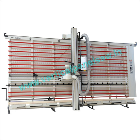Automatic Vertical Panel Saw