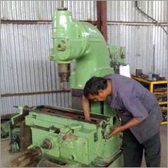 VMC Machines Retrofitting