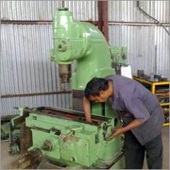 Machine Reconditioning and Retrofitting