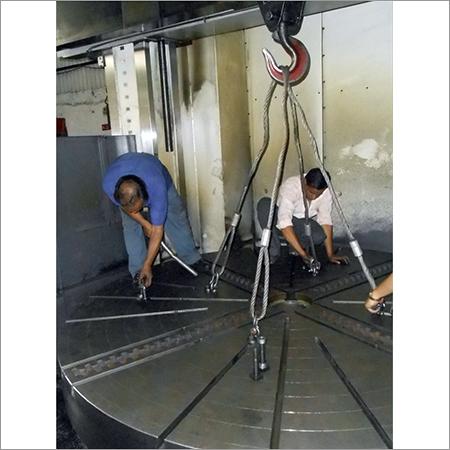 CNC Machine Reconditioning