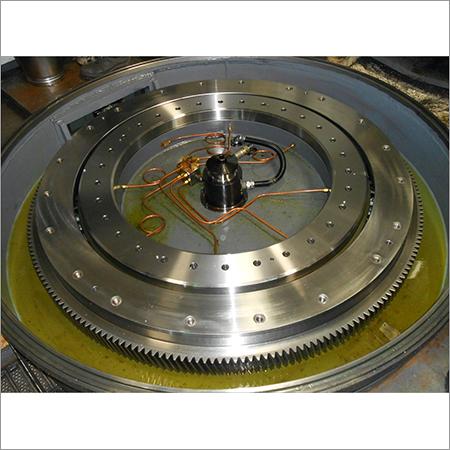 Used VTL Retrofits Machine