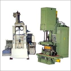 VMC Machine Reconditioning
