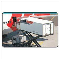 Air Express Carriers