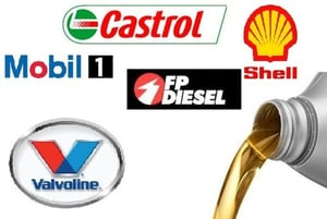 Lubricant Based Oil