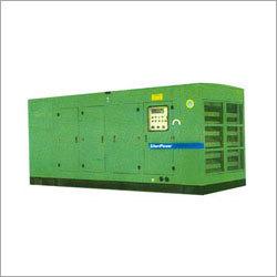 DG Set Acoustic Enclosures