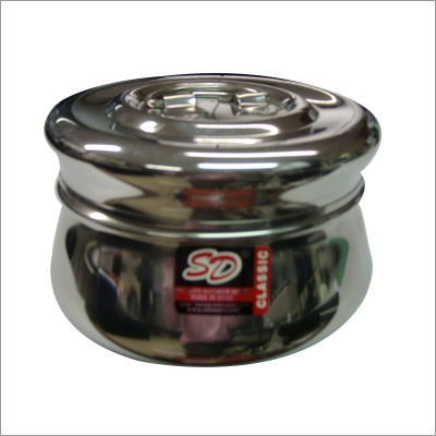 Stainless Steel Food Containers