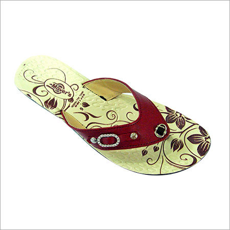 Custom Printing Slippers