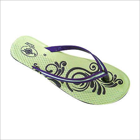 Lightweight Ladies Slippers
