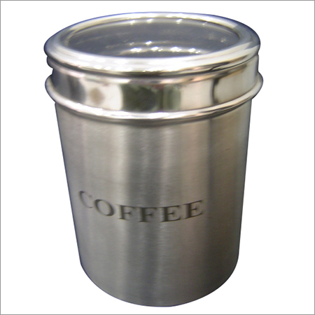 Steel Food Container