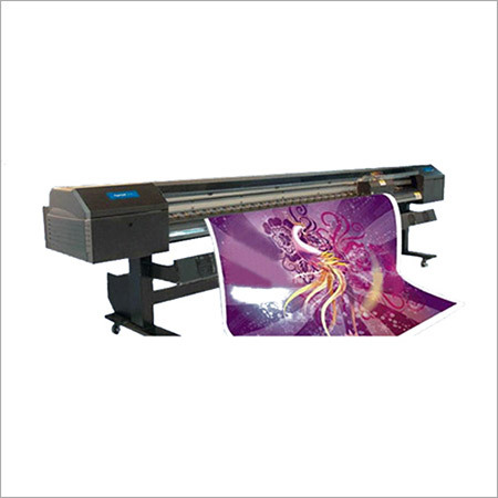 Digital Inkjet  Spectra Head Printer (Aprint Nano)
