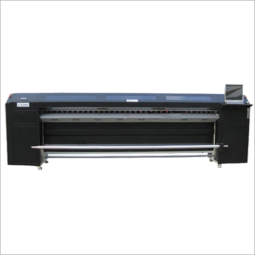 Digital Inkjet polaris Head Printer (Aprintlimo)