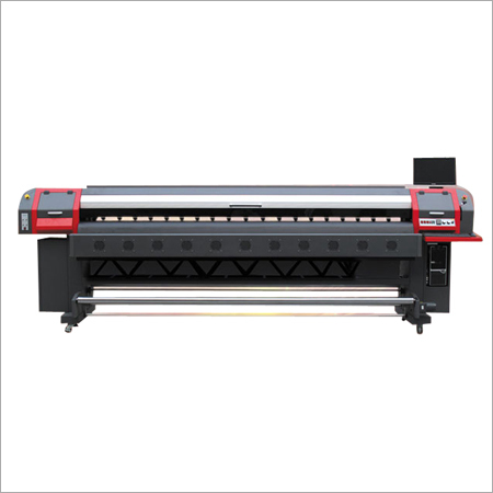 Large Format Printer Ultra 4000 wit color