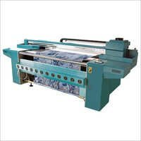 Digital Inkjet Head Printers