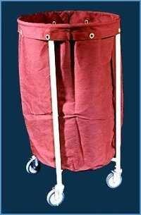 Soiled Linen Trolley