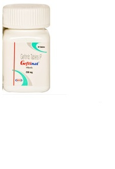 Geftinib 250 Mg