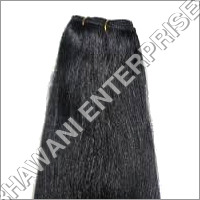 Indian Remy Single Drawn Hair