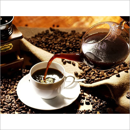 Black Coffee Premix