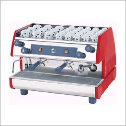 Commercial Cafe Coffee Machines