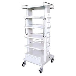 Monitor Trolley For Scopic Surgery