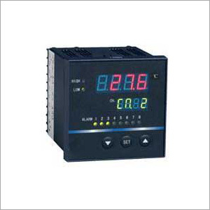 Multi Channel Data Logger