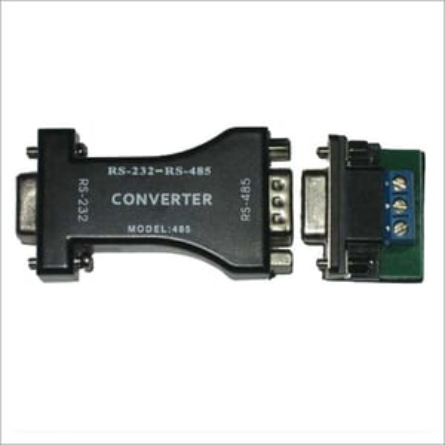 Port Powered Converter
