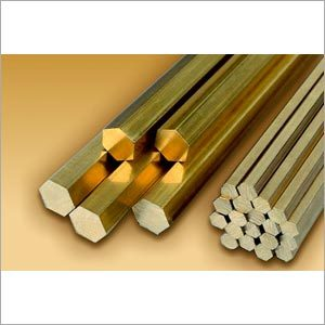 Brass Extrusion Rod