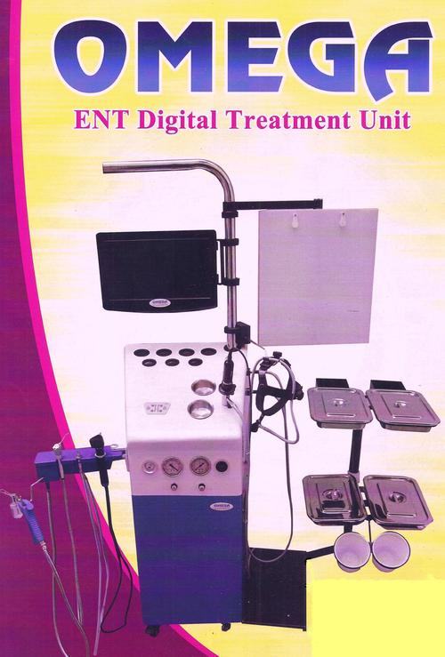ENT Treatment Unit