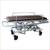 Hydraulic Emergency Trolley