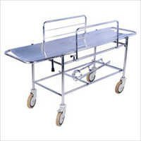Stretcher Trolley(S.S)