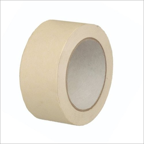Self Adhesive Masking Tapes