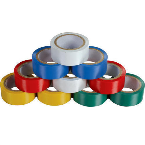 PVC INSULATION SELF ADHESIVE TAPES
