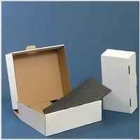 Punching Type Corrugated Boxes