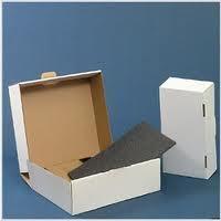 Punching Type Corrugated Boxes