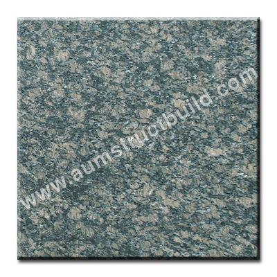 Blue Granites