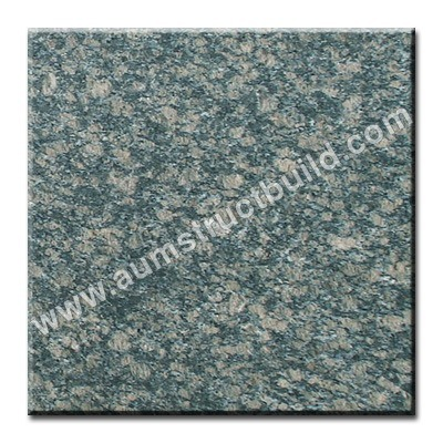 Sapphire Blue Granites