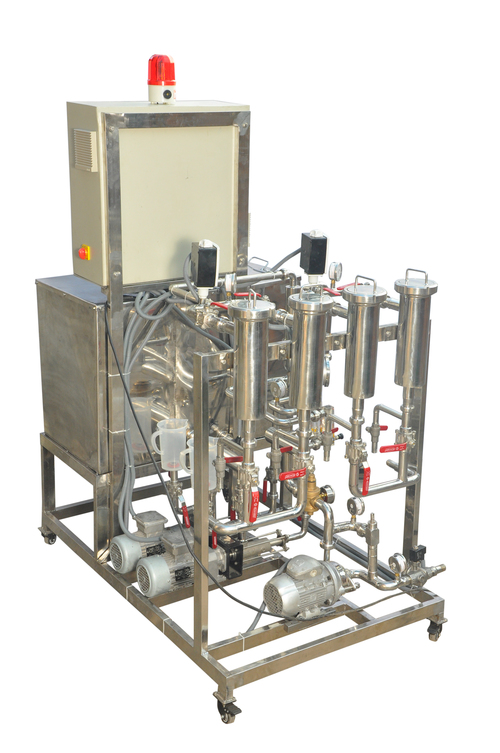 Chlorine Dioxide Dosing Systems